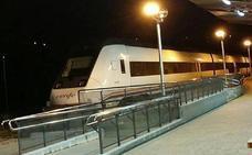 Asoaf exige al Gobierno un proyecto integrador desde Torralba a Soria por ferrocarril