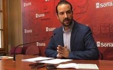 El polideportivo de La Juventud de Soria reabre sus puertas tras más de un mes cerrado