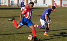 El Atlético Tordesillas ahonda la crisis de la Cebrereña