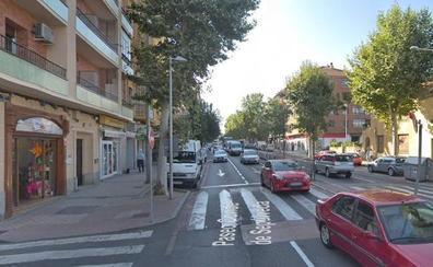 Herida una mujer de 42 años en el segundo atropello en cuatro días en Segovia