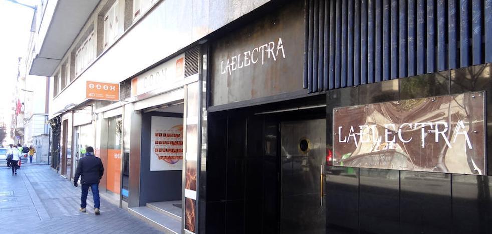 Levantan dos actas a una discoteca de Valladolid por una barra libre y presencia de menores