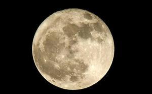 Europa busca explorar la Luna en 2025