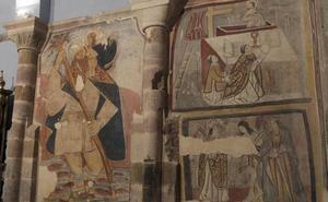 El PSOE pedirá que el Románico Palentino sea Patrimonio de la Humanidad