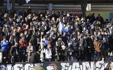Unionistas ya tiene preparado el viaje de aficionados ante el Atlético de Madrid B