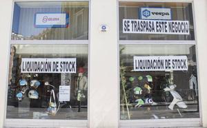 Una web facilitará en Palencia el relevo en los negocios empresariales