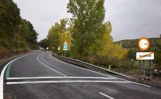 Guardo se opone a la reducción de la velocidad a 90 kilómetros por hora en la carretera CL-615