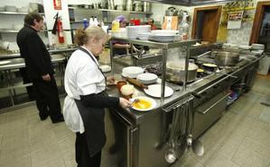 Palencia figura entre las seis provincias de España sin restaurante con estrella Michelin