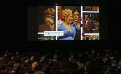 Los Manhattan y otras nueve salas de la región acogen hoy ópera en directo desde Londres
