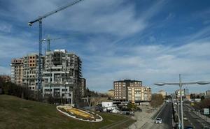 Dos tercios de la inversión en activos inmobiliarios tiene origen extranjero