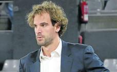 Roger Grimau: «El Palencia sigue siendo peligroso, a pesar de sus últimas derrotas»