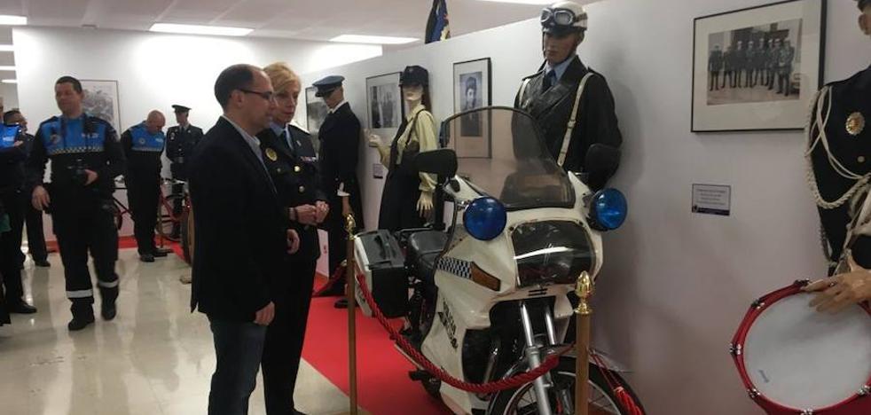 La Policía Municipal ya tiene museo