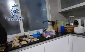 Un guardia civil de Valladolid, entre los investigados por sumistrar anabolizantes a aficionados al fitness