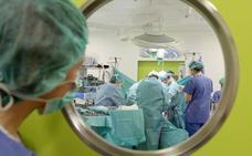 El 58,6% de los médicos de Soria tiene más de 55 años