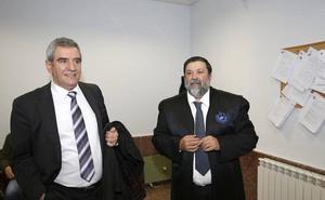 Desestimado el recurso de Julio Villarrubia contra una profesora