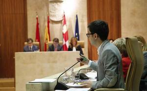 PP y PSOE chocan en su diagnóstico del estado de la ciudad tras la 'era Mañueco'