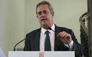 Forn será el candidato de JxCat a la alcaldía de Barcelona
