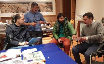 El autobús que subirá de La Granja a Navacerrada echará a rodar en febrero
