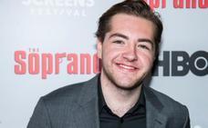 El hijo de James Gandolfini será el joven Tony en la precuela de Los Soprano