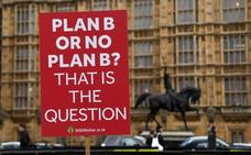 La posibilidad real de un 'Brexit' abrupto