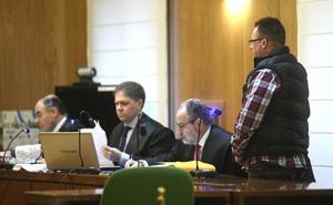 Las acusaciones coinciden en que «dos caminos» conducen a 'Tomasín' como autor de la muerte de 'Sebitas'