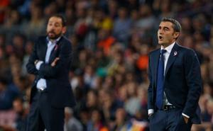 Un Sevilla-Barça de Copa sin Messi, pero con Boateng
