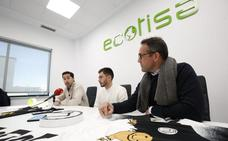 Unionistas presenta a Blas Alonso y Etxeberria casi da por cerrado el mercado de invierno para el club