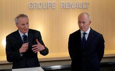 Ghosn dimite y Renault nombra presidente a Jean-Dominique Senard para solventar la crisis con Nissan