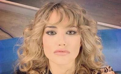 Alba Carrillo de Feliciano López: «Le tengo mucho asco»