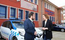 Ciudadanos pedirá a Marlaska que actúe ante la inseguridad en Valladolid