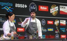 La Diputación de Soria promocionará la riqueza gastronómica de la provincia en Madrid Fusión