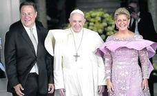 El Papa destaca que la política debe ser «un antónimo de la corrupción»