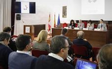 Los rectores plantean profesionalizar la universidad para mejorar en su gestión