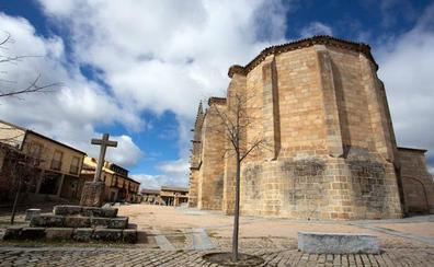 Bonilla de la Sierra (Ávila) ya es oficialmente uno de los pueblos más bonitos de España