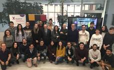 Explorer Universidad de Valladolid inicia su actividad con 21 proyectos innovadores