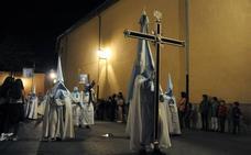Pilarica acusa de «clasista» a una cofradía por sacar del barrio la procesión del Martes Santo