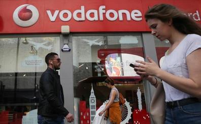 La plantilla de Vodafone se manifiesta este sábado contra el despido de 1.200 empleados