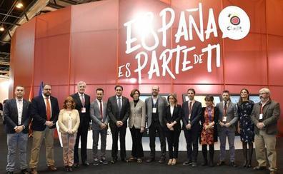 El Salamanca y el Grupo de Ciudades Patrimonio consolidan su alianza con Turespaña