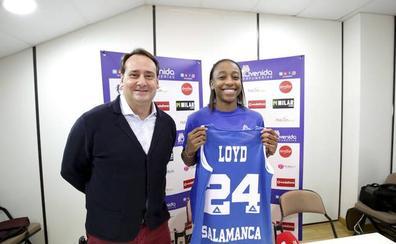 El CB Avenida realiza el cambio de Jewell Loyd por Erika de Souza para la Euroliga