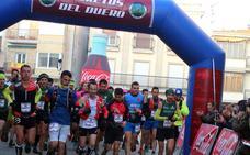 Casi 300 participantes este domingo en Aldeadávila de la Ribera para el trail de los Secretos del Duero
