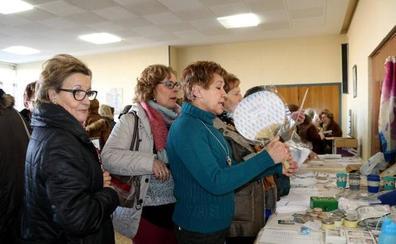 Manos Unidas intensifica en Palencia su trabajo en la lucha contra el hambre