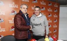 «Alejandro Martínez es el entrenador del equipo, nosotros no somos de calentones»