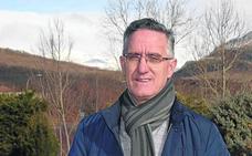 El alcalde de Velilla anuncia que volverá a ser candidato por el PP