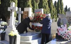 Salamanca homenajea al abogado Serafín Holgado, asesinado en Atocha, con una llamada a la «memoria compasiva»