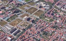 Los drones y las inspecciones del Catastro destapan 25.635 construcciones irregulares en Valladolid