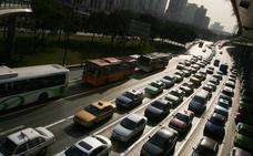 El motor de la automoción china se gripa