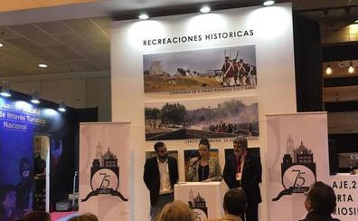 Exposiciones, música o mercados para celebrar el 75 aniversario como Conjunto Histórico de Miróbriga