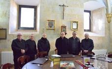 El Cabildo de la Catedral de Salamanca designa a Florentino Gutiérrez como el nuevo deán