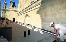La calle San Pablo se revela como el nuevo eje patrimonial de Salamanca