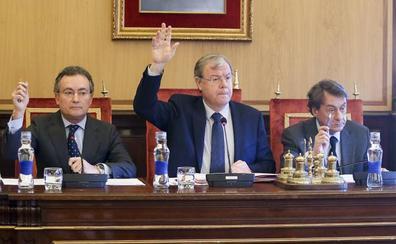 El Ayuntamiento de León reprueba a Óscar Puente por «provocador» y «atentar contra la territorialidad»