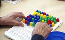 La Asociación de Alzheimer de Soria ha dejado de prestar el servicio de detección precoz de la enfermedad